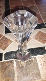 Villeroy Boch Designer Glas Kerzenständer