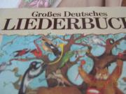 VOLKS- UND KINDERLIEDERBUCH