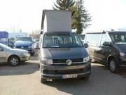 Volkswagen California Beach - AKTIONSPREIS bis
