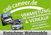 Volkswagen California Beach - KEIN Re-Import -