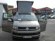 Volkswagen California - Coast
