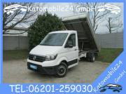 Volkswagen Crafter EK Pritsche 50