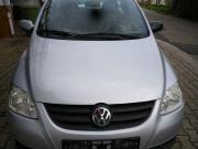Volkswagen Fox Basic