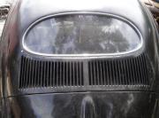 Volkswagen Kafer oval