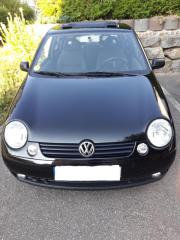 Volkswagen Lupo 1 4 TDI