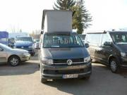 Volkswagen T6 California Coast flex -