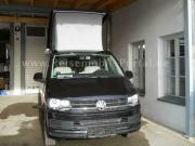 Volkswagen T6 California Beach - Deutsches
