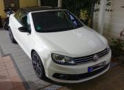 Volkswagen VW Eos