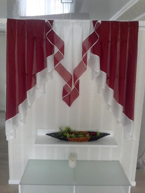 vorhang gardinen set deco gardinen 100 in murrhardt. Black Bedroom Furniture Sets. Home Design Ideas