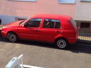 VW Golf III,