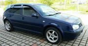 VW GOLF IV -