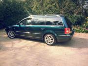 VW Passat 4.