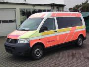 VW T5 Wohnmobil