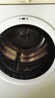 Wäsche Trockner von