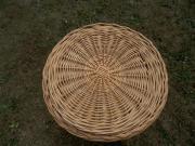 Wäschekorb aus Weiden 68 cm