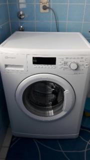 Waschmaschine Bauknecht fast