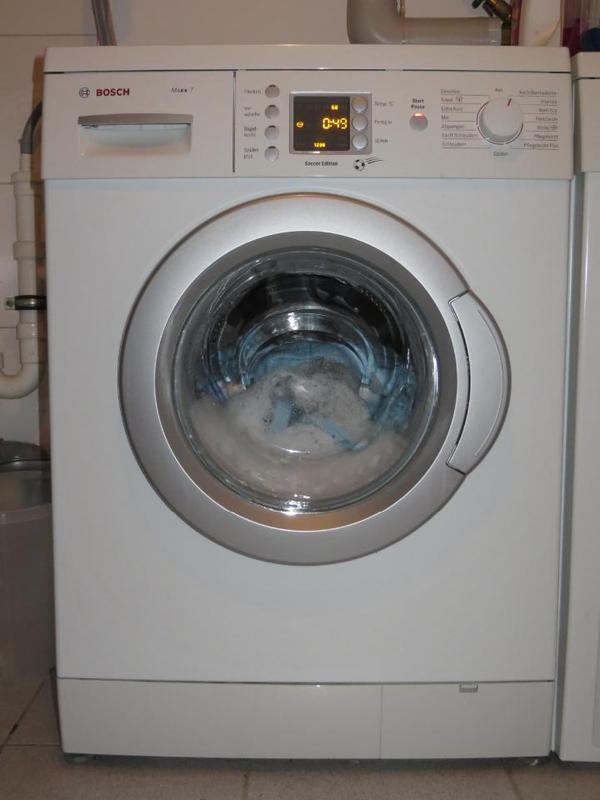 Bosch Maxx Washing Machine Service manual Waw28460au