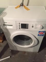 bosch waschmaschine 1200u haushalt m bel gebraucht. Black Bedroom Furniture Sets. Home Design Ideas