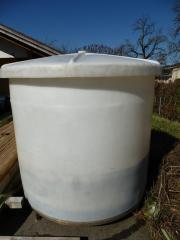 Wasserbehälter 1000 Liter