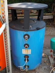 Wassererwärmer, Boiler, Wasserspeicher ***