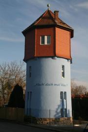 Wasserturm Großheringen als
