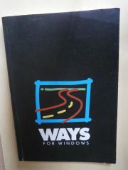WAYS - For Windows -