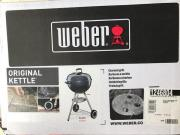 Weber Original Kettle,