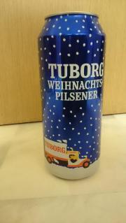Weihnachten Sammel Getränkedose