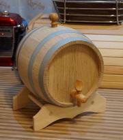 Weinfass Holzfass Eichenfass