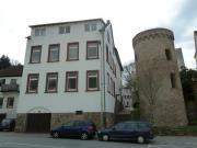 Weinheim, zwischen Haupt-