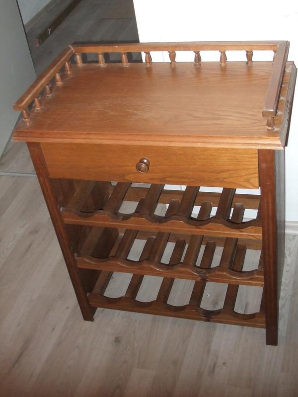 weinregal weinregale neu und gebraucht kaufen bei. Black Bedroom Furniture Sets. Home Design Ideas