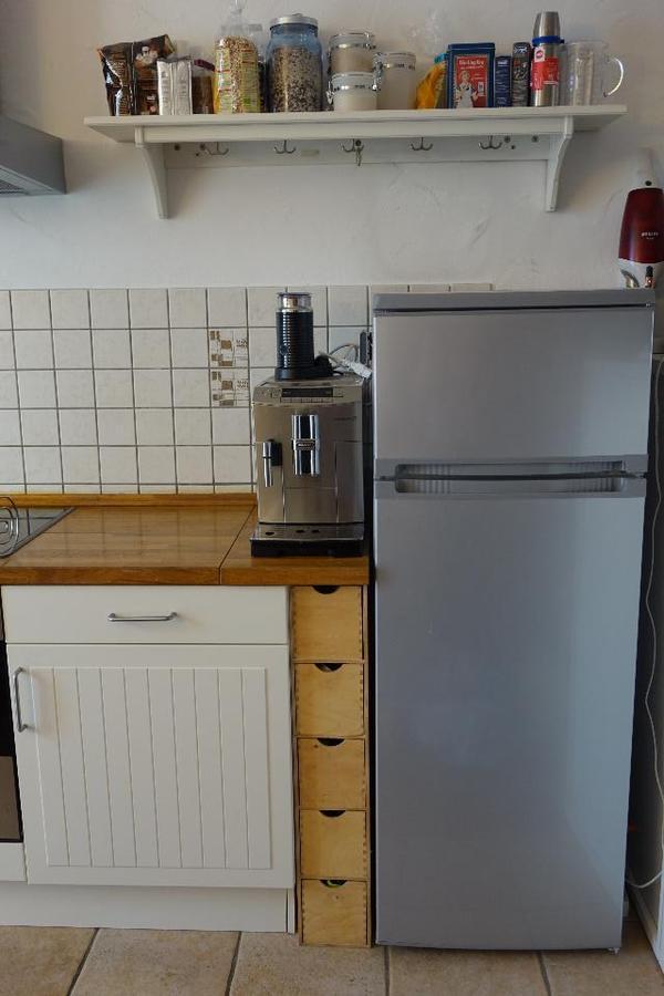 Unterschrank küche ikea  fyndig, küche & esszimmer | ebay kleinanzeigen. ikea küchenzeile ...