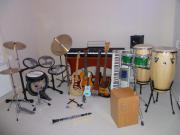 Welches Instrument passt