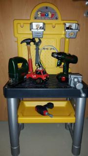 Werkbank spielzeug werkzeug