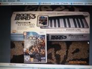 Wii Spiel Rock