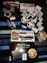 Wii XXL Mega