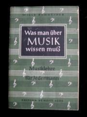 Willy Schneider - Was