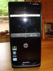 Win7 PC, Office2010,