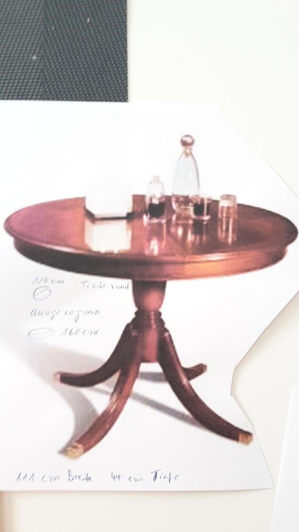 wohn/esszimmer möbel in witten - stilmöbel, bauernmöbel kaufen und, Deko ideen