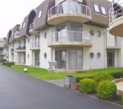 Wohnung in Flandern (