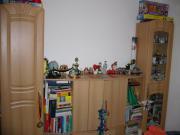 Wohnungsauflösung mit Möbel,