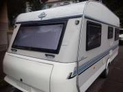 Wohnwagen Hobby Classic,
