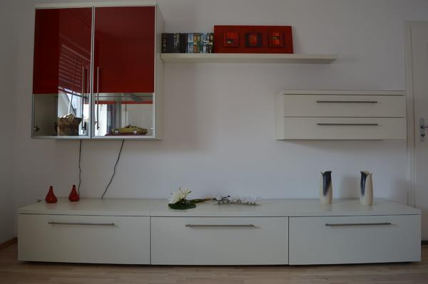 Wohnwand Modern Gebraucht | Recybuche.Com