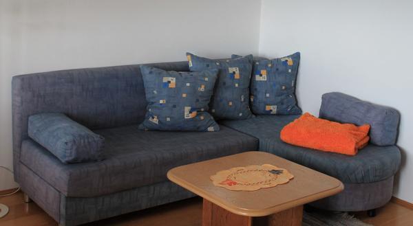 wohnzimmer auszieh couch in eichenberg polster sessel couch kaufen und verkaufen ber. Black Bedroom Furniture Sets. Home Design Ideas