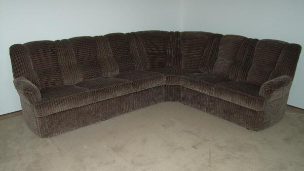 92+ [ Wohnzimmer Couch Ausziehbar ] - Kawoo Ecksofa In U Form Fr