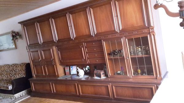Wohnzimmerschrank Erle Gebraucht Antiker Kaufen