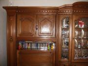 Wohnzimmerschrank Eiche Rustikal In Mnchen