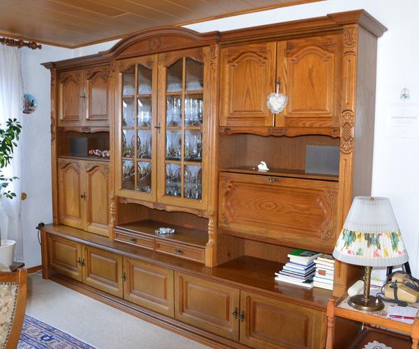 fernsehschrank eiche neu und gebraucht kaufen bei. Black Bedroom Furniture Sets. Home Design Ideas