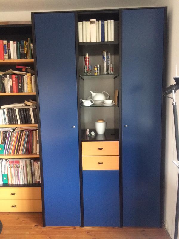Atemberaubend Ebay Wohnzimmerschrank Zeitgenössisch ...