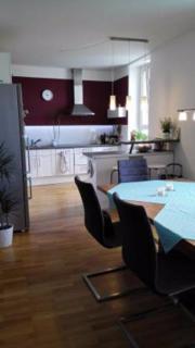 Wunderschöne, renovierte Wohnung